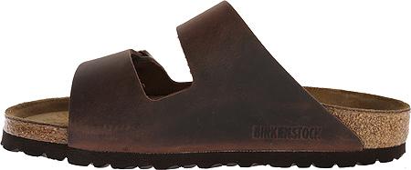 Birkenstock Arizona Oiled Leather, Habana, large, image 3