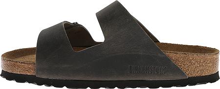 Birkenstock Arizona Soft Footbed Oil Leather Sandal, , large, image 3