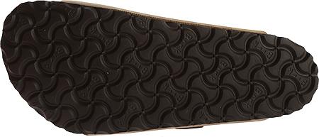 Birkenstock Arizona Soft Footbed Oil Leather Slide, Tobacco Oiled Leather, large, image 6