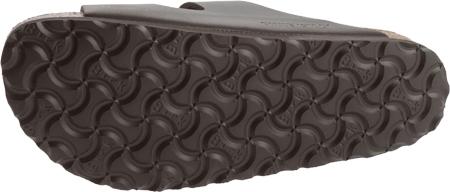 Birkenstock Arizona Amalfi Leather Sandal with Soft Footbed, Brown Amalfi Leather, large, image 6