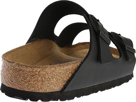 Birkenstock Arizona Soft Footbed Birko-Flor Sandal, , large, image 4