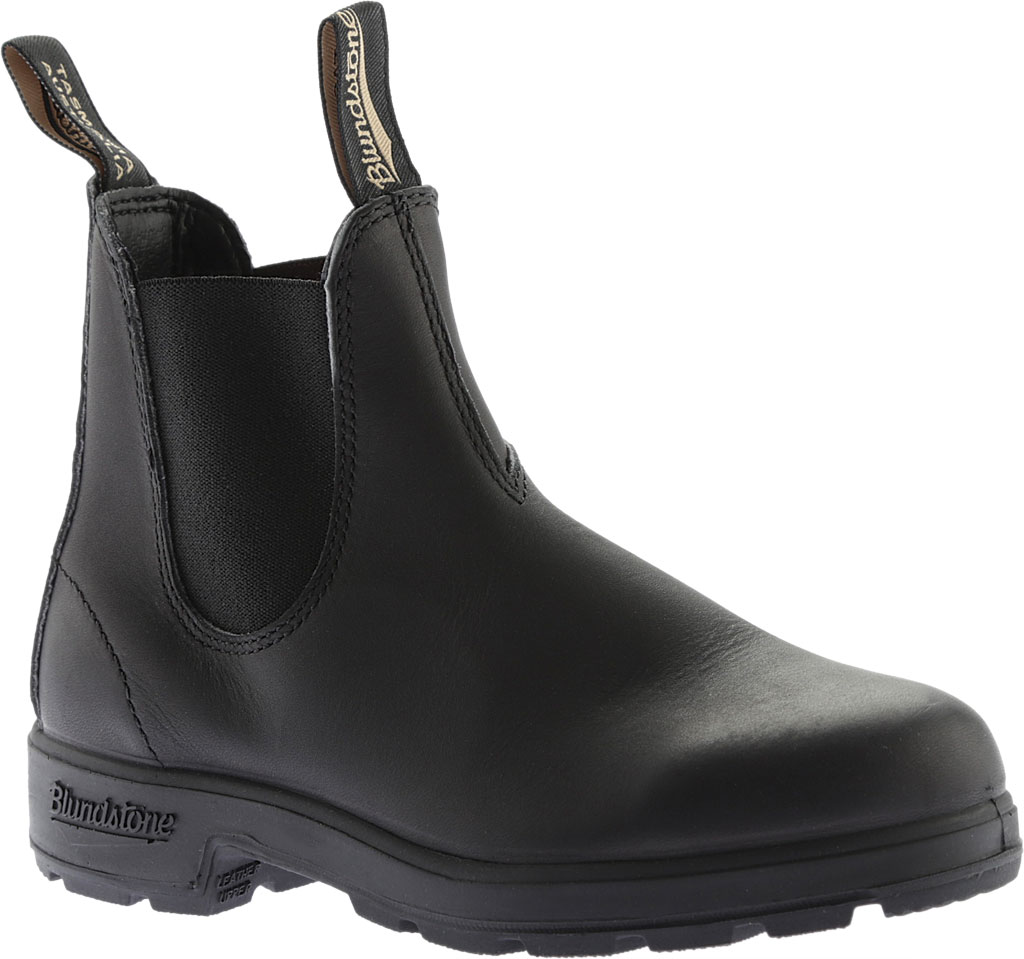 Blundstone Super 550 Series Boot, Black, large, image 1