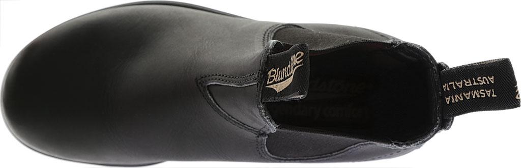 Blundstone Super 550 Series Boot, Black, large, image 5
