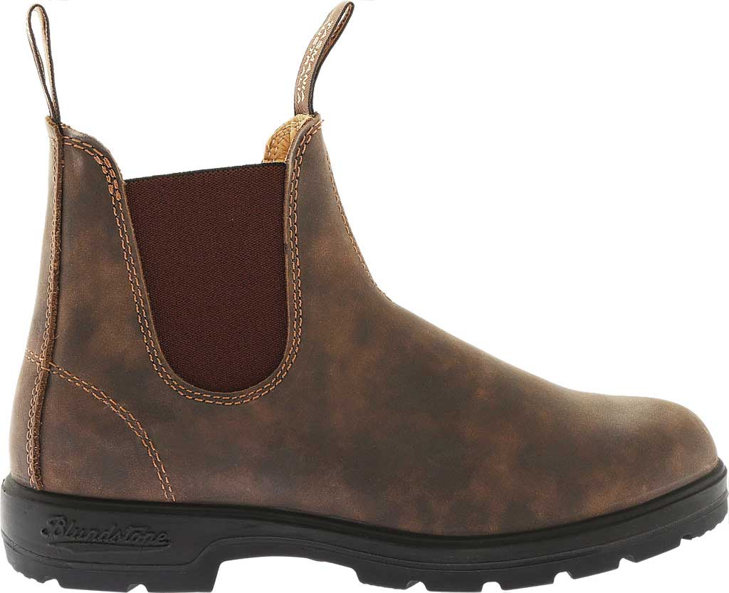Blundstone Super 550 Series Boot, Rustic Brown, large, image 2