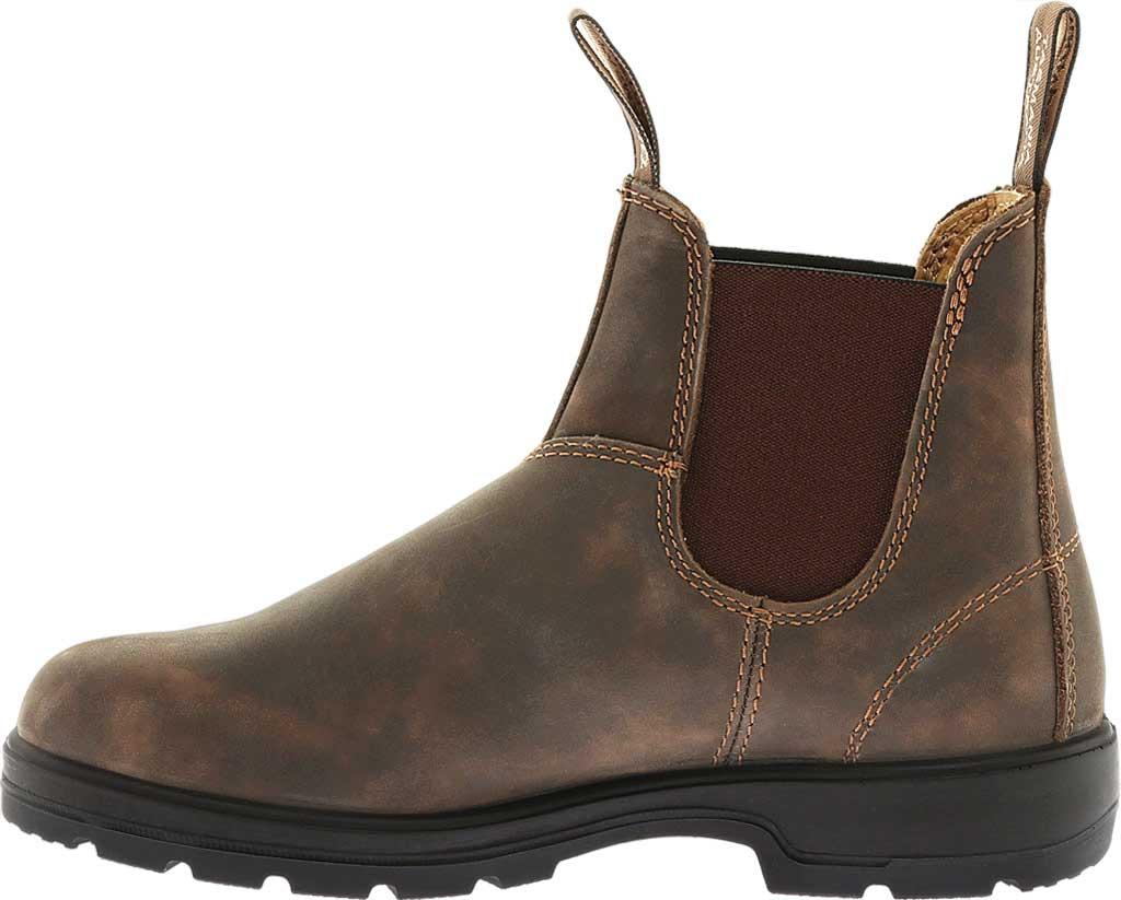 Blundstone Super 550 Series Boot, Rustic Brown, large, image 3