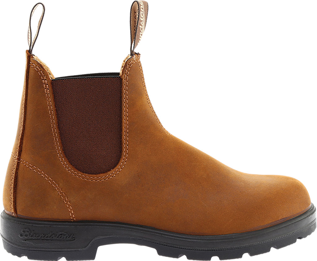 Blundstone Super 550 Series Boot, Crazy Horse Leather, large, image 2