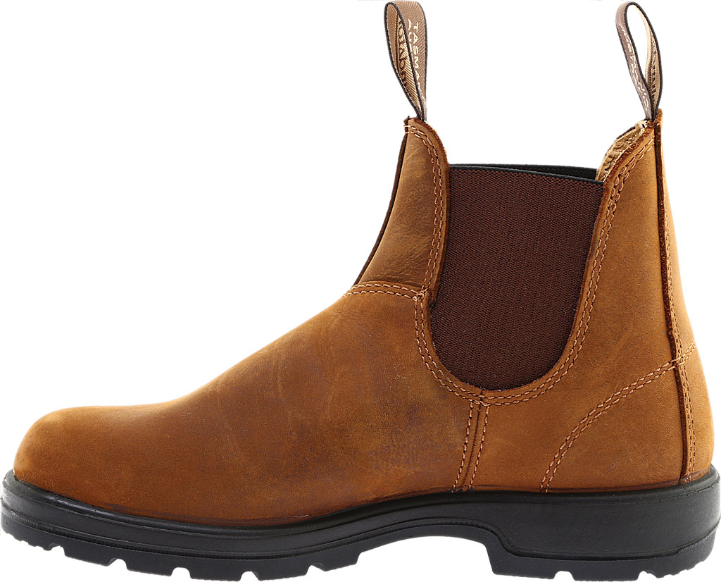 Blundstone Super 550 Series Boot, Crazy Horse Leather, large, image 3