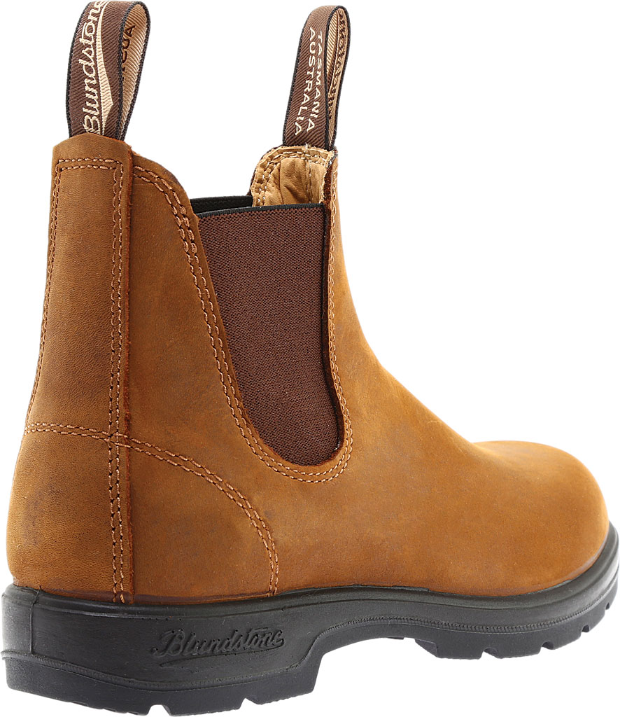 Blundstone Super 550 Series Boot, Crazy Horse Leather, large, image 4