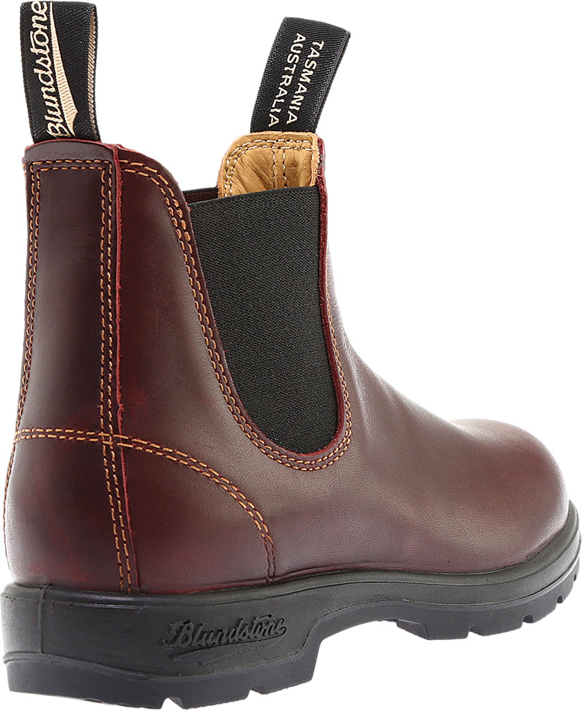 Blundstone Super 550 Series Boot, Redwood, large, image 4