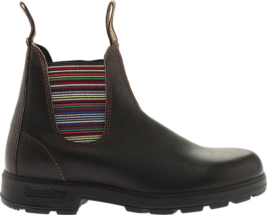 Blundstone Original 500 Series Boot, Brown/Multi, large, image 2