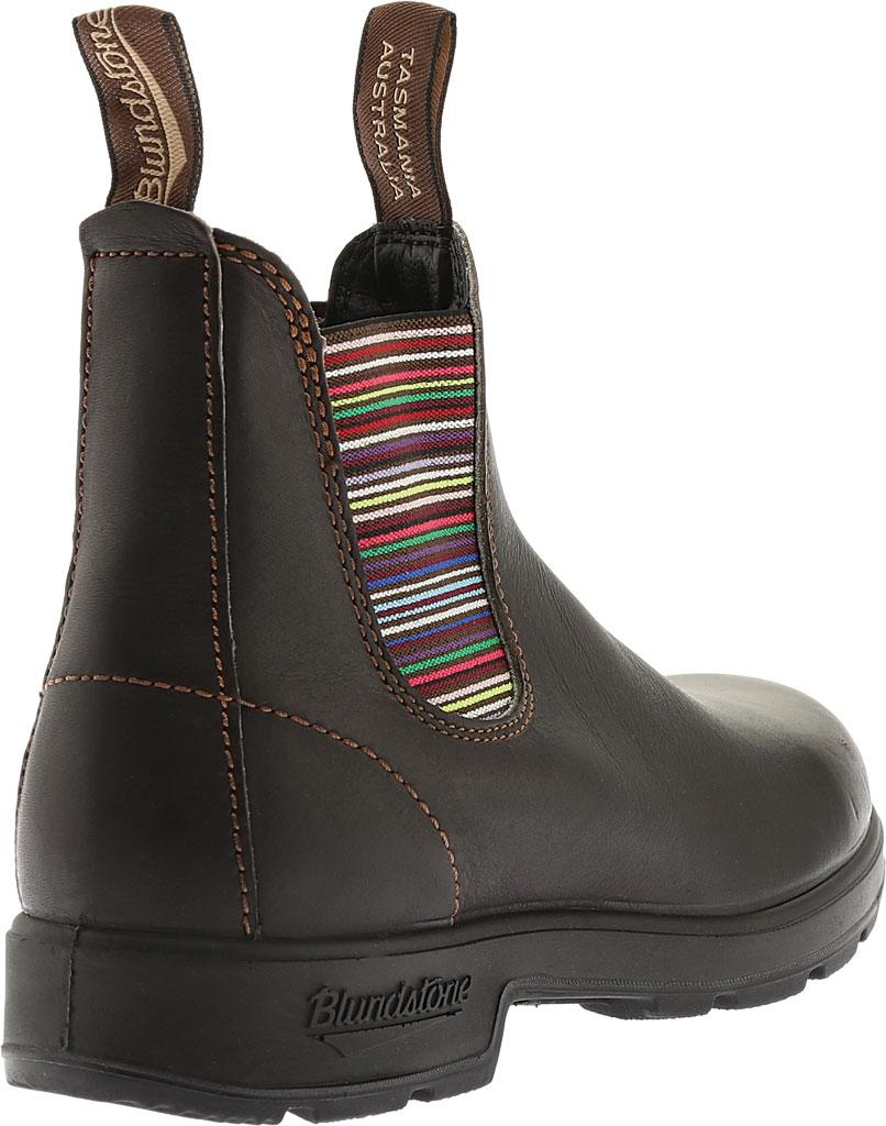 Blundstone Original 500 Series Boot, Brown/Multi, large, image 4