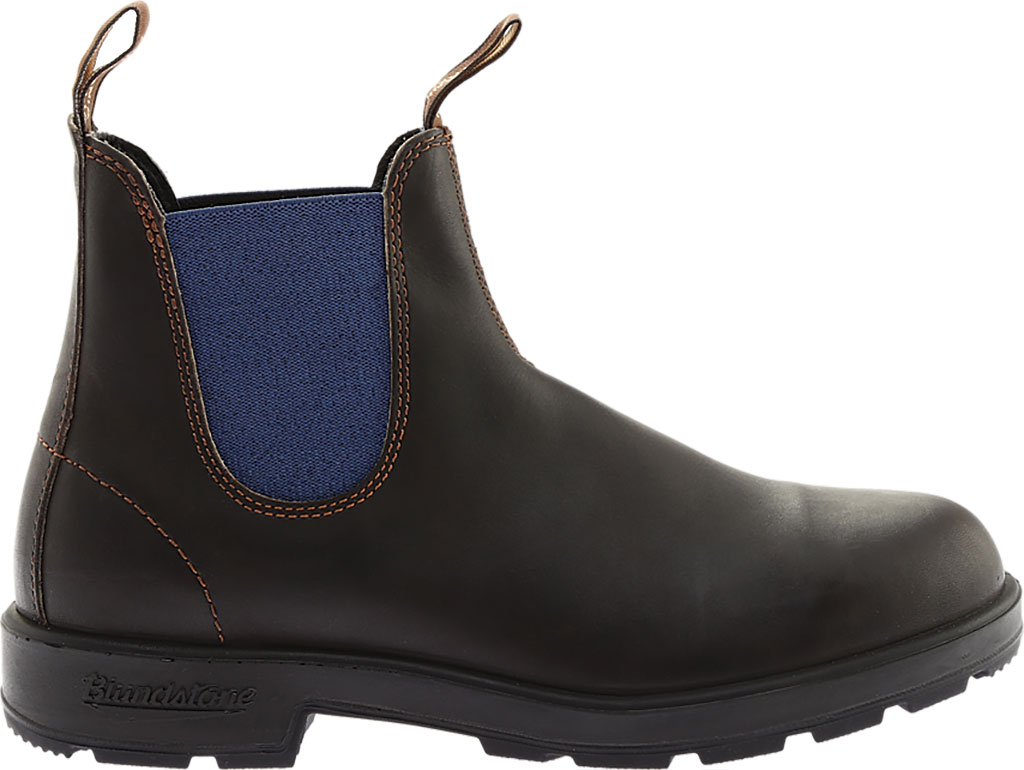 Blundstone Original 500 Series Boot, Stout Brown/Blue Gore Leather, large, image 2