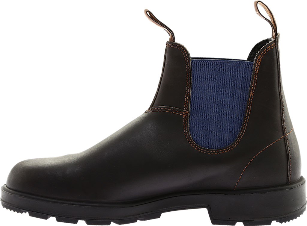 Blundstone Original 500 Series Boot, Stout Brown/Blue Gore Leather, large, image 3