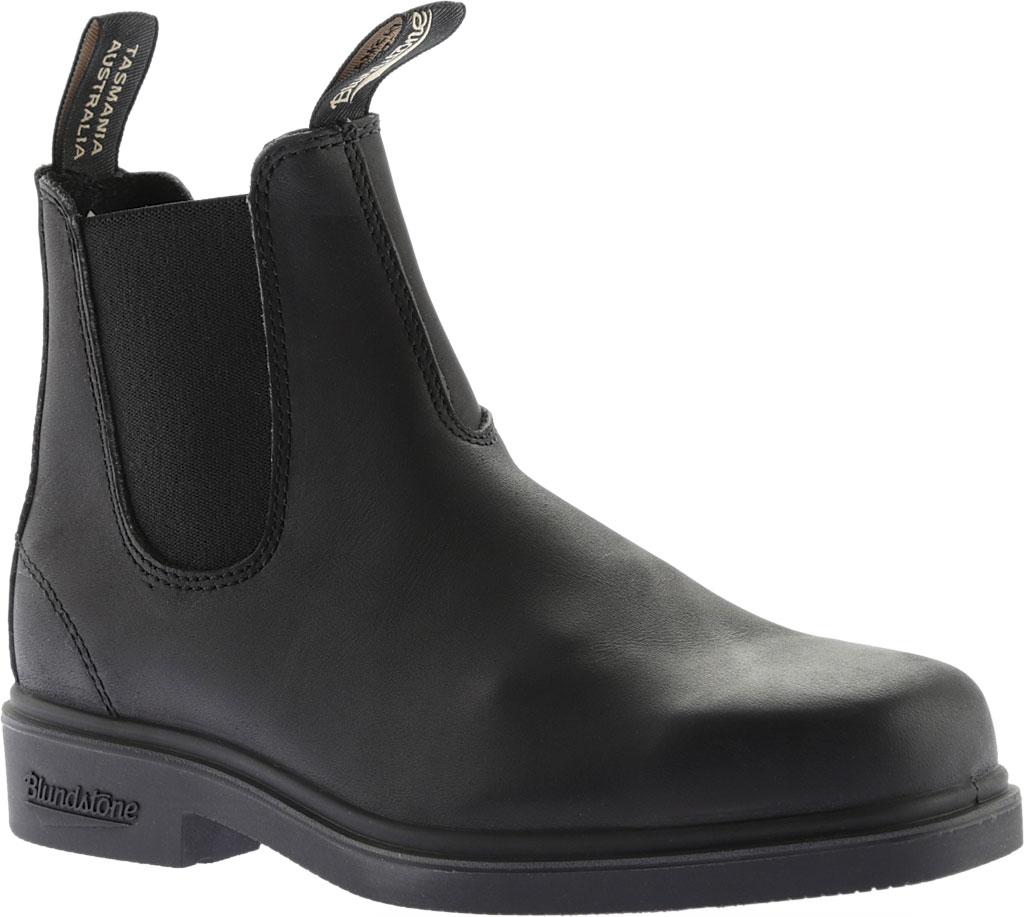 Blundstone Dress Series Boot, Black, large, image 1