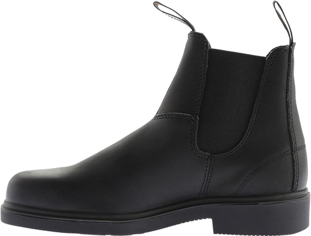 Blundstone Dress Series Boot, Black, large, image 3