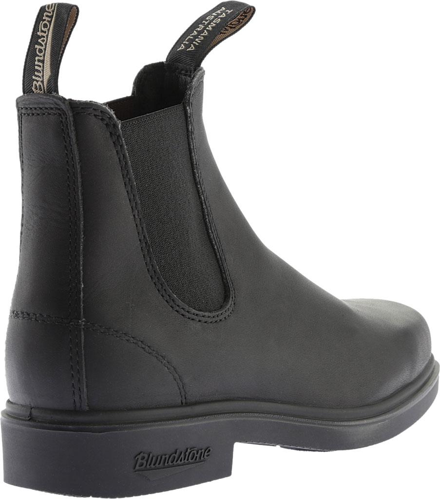 Blundstone Dress Series Boot, Black, large, image 4