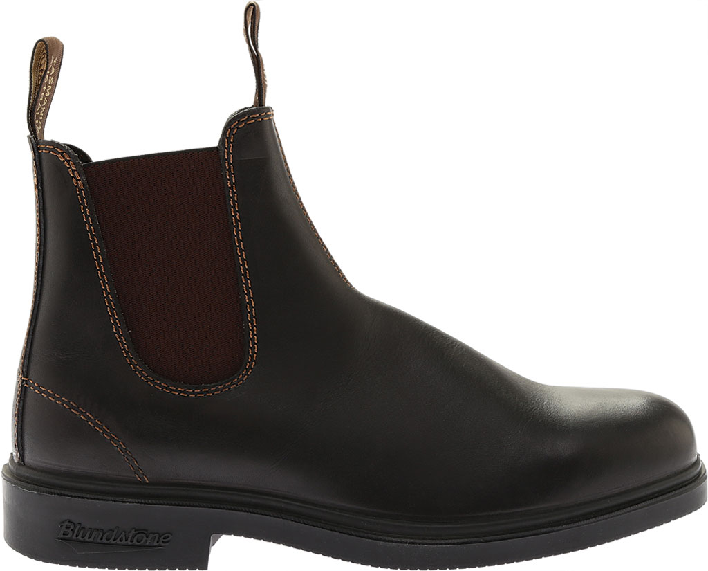 Blundstone Dress Series Boot, Brown, large, image 2