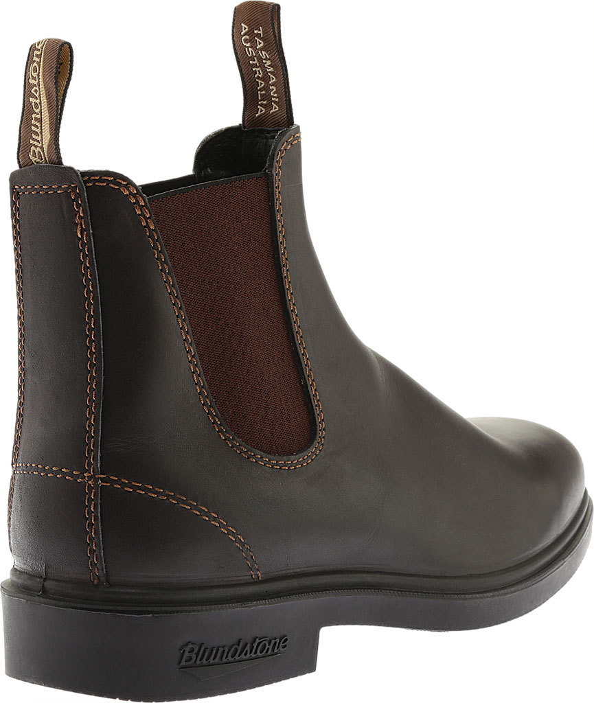 Blundstone Dress Series Boot, Brown, large, image 3