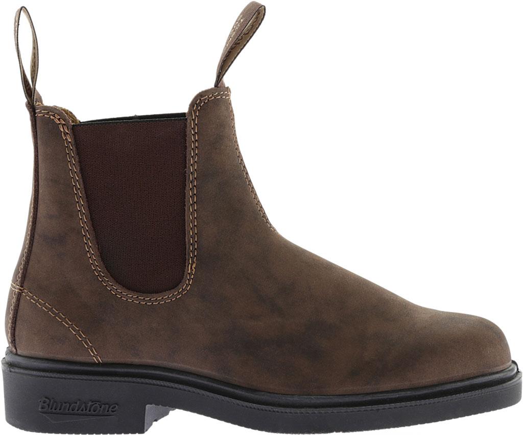 Blundstone Dress Series Boot, Rustic Brown, large, image 2