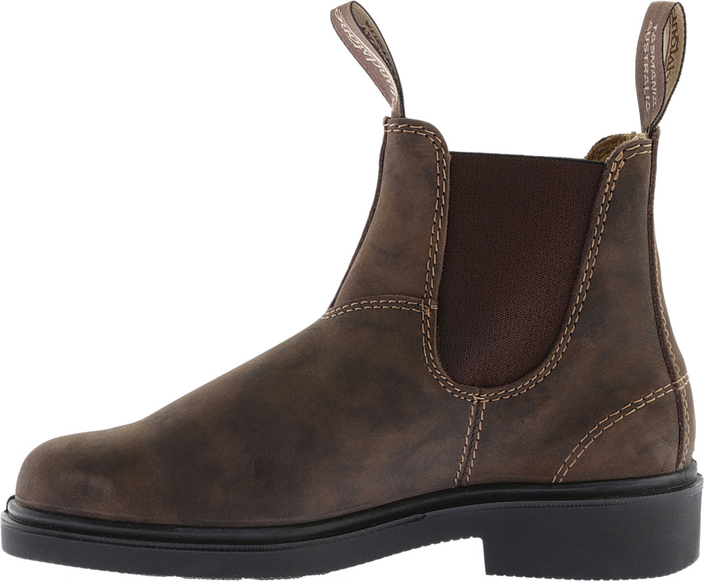 Blundstone Dress Series Boot, Rustic Brown, large, image 3