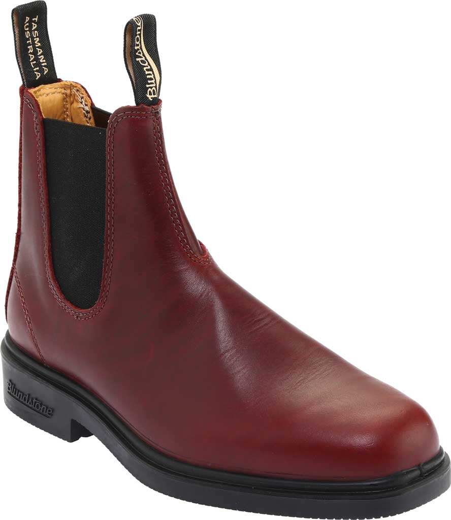 Blundstone Dress Series Boot, Redwood Leather, large, image 1