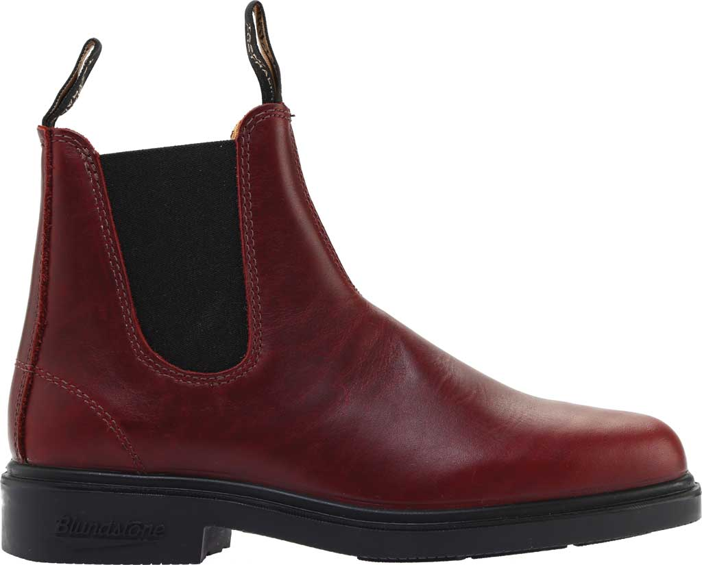 Blundstone Dress Series Boot, Redwood Leather, large, image 2
