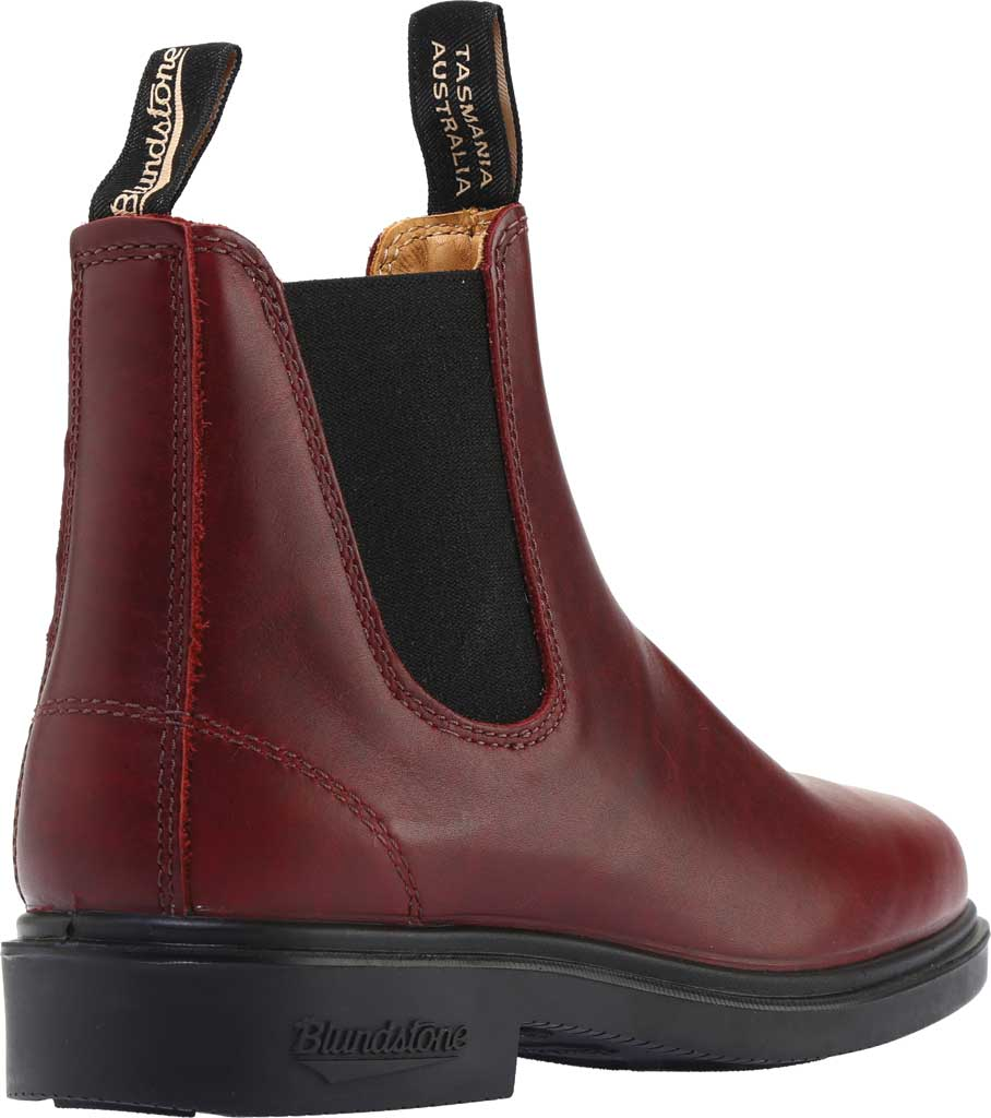 Blundstone Dress Series Boot, Redwood Leather, large, image 3