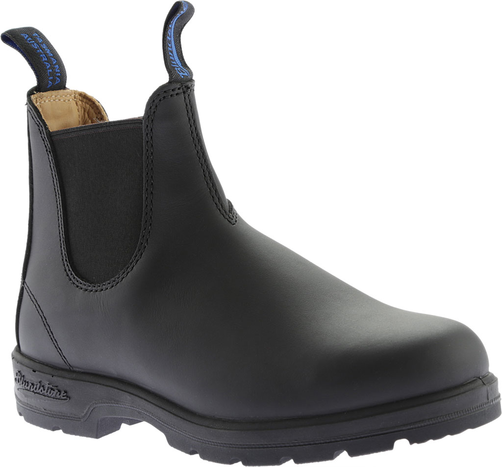 Blundstone Thermal Series Boot, Black Leather, large, image 1
