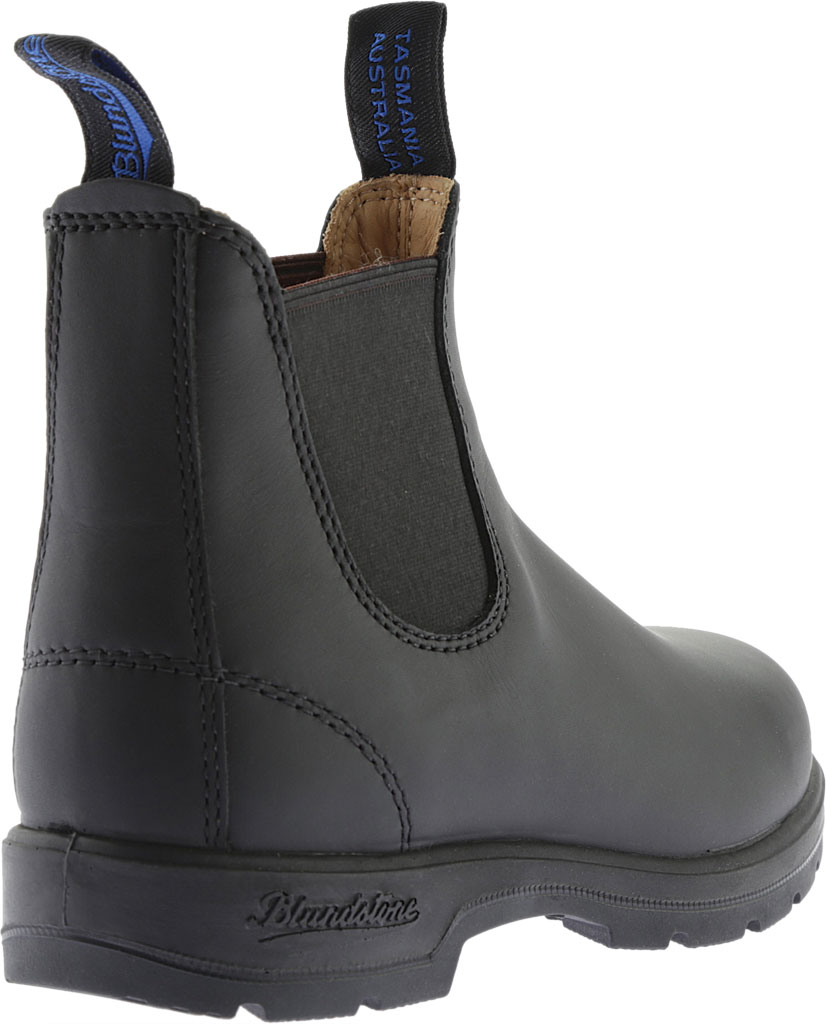 Blundstone Thermal Series Boot, Black Leather, large, image 4