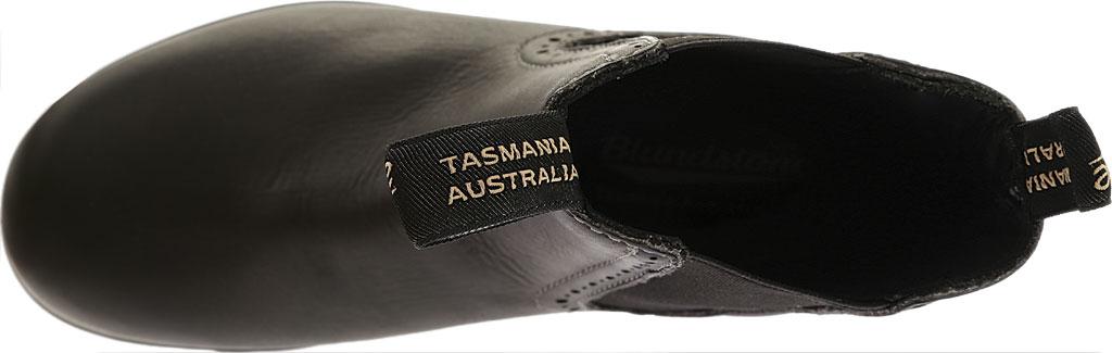 Women's Blundstone Original Series Boot, Voltan Black Leather, large, image 5