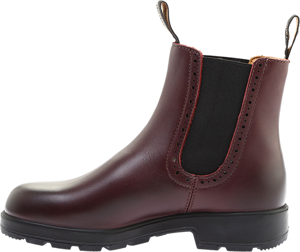 Women's Blundstone Original Series Boot, Shiraz Leather, large, image 3
