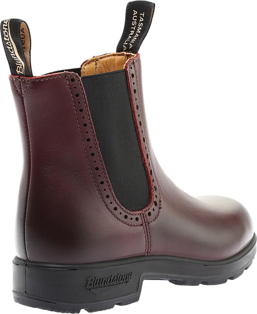 Women's Blundstone Original Series Boot, Shiraz Leather, large, image 4