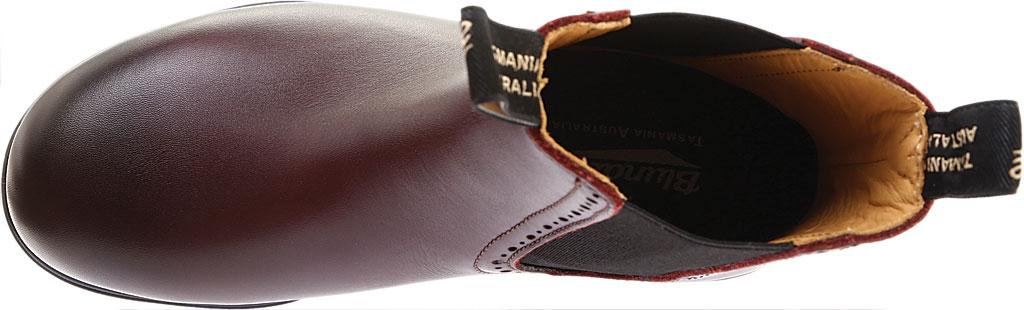 Women's Blundstone Original Series Boot, Shiraz Leather, large, image 5