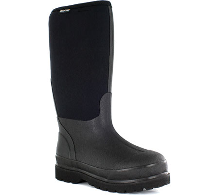 Men's Bogs Rancher, Black, large, image 1