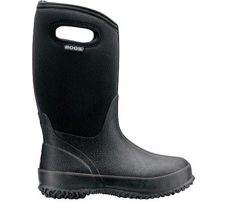 Infant Bogs Classic High Handles, Black, large, image 1