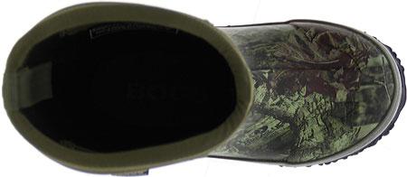 Children's Bogs Classic, Mossy Oak, large, image 6