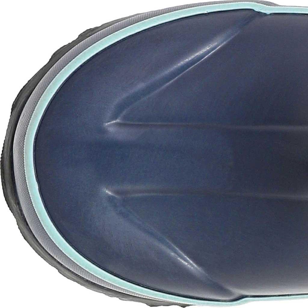 Children's Bogs Classic, Blue Multi Big NW Garden Rubber/Nylon Jersey, large, image 5