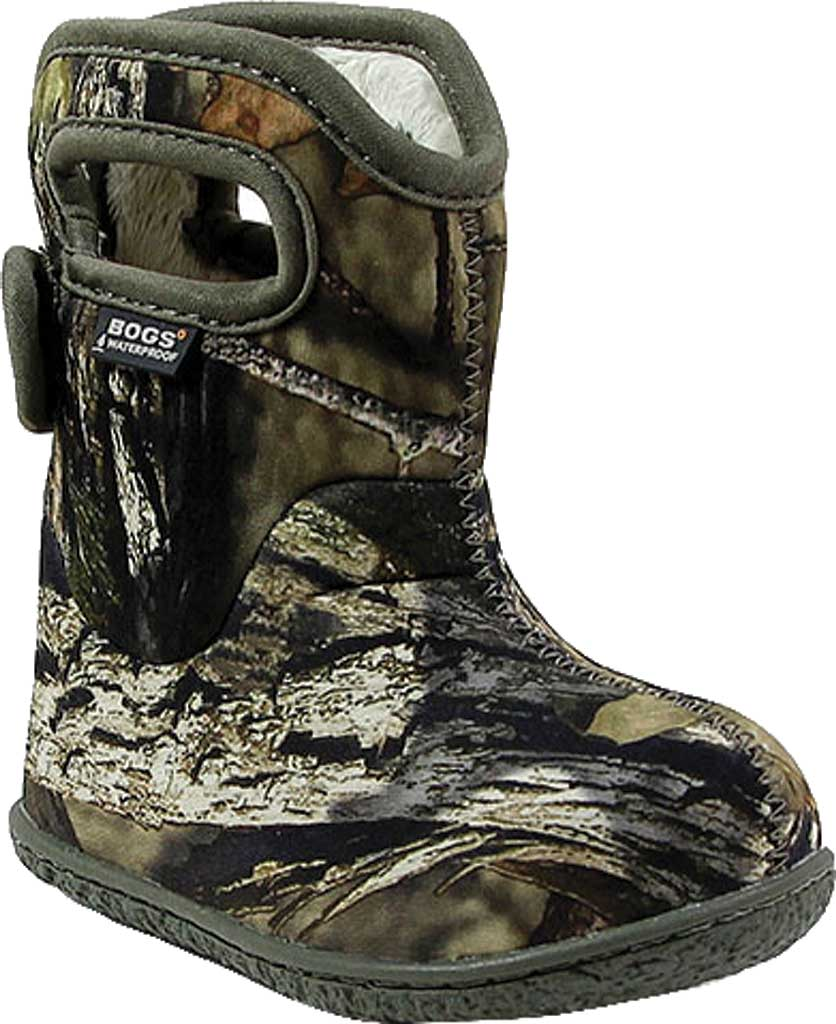Infant Bogs Baby Solids and Prints, Mossy Oak Country Camo, large, image 1