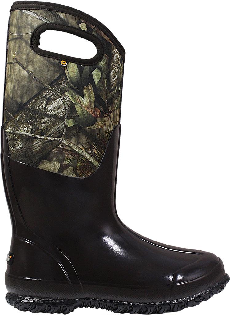 Women's Bogs Classic Boot, Mossy Oak Rubber/Nylon, large, image 2