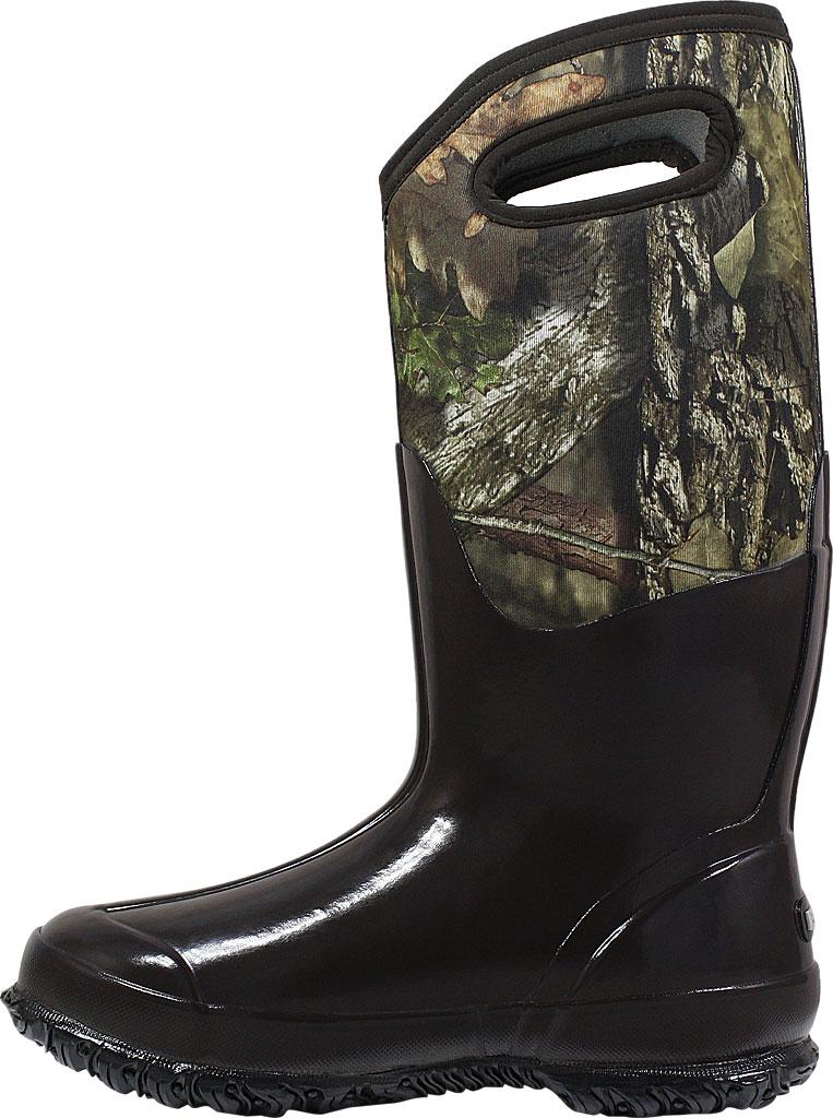 Women's Bogs Classic Boot, Mossy Oak Rubber/Nylon, large, image 3