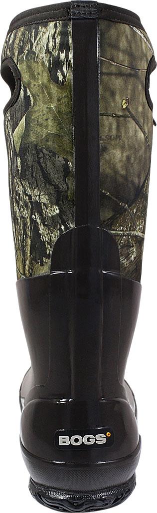 Women's Bogs Classic Boot, Mossy Oak Rubber/Nylon, large, image 4