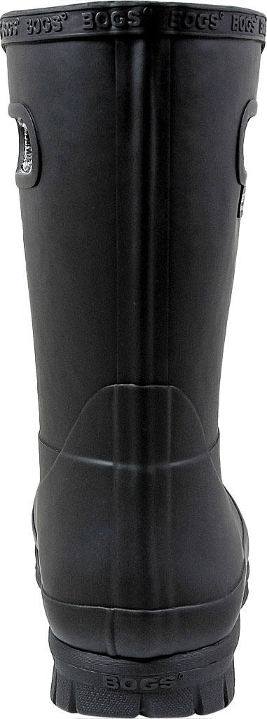 Women's Bogs Amanda Plush Boot, Black, large, image 5