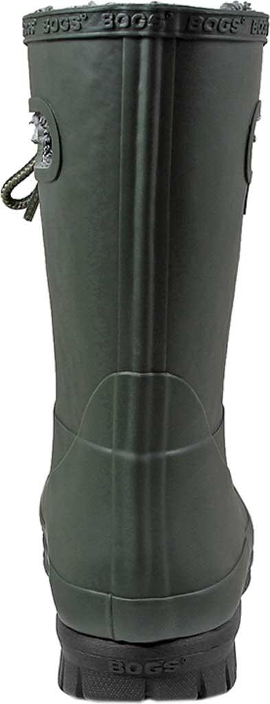 Women's Bogs Amanda Plush Boot, Dark Green, large, image 5