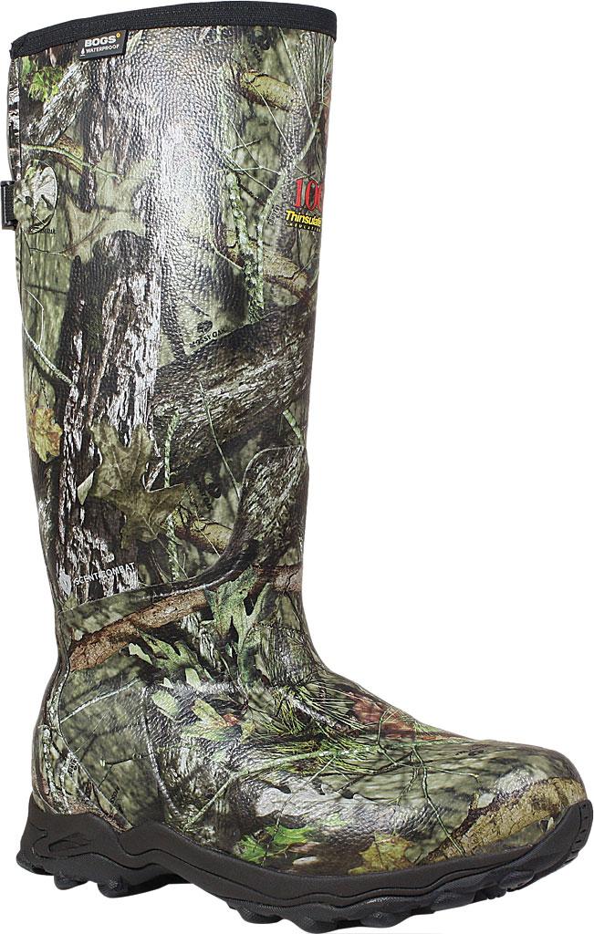 Men's Bogs Blaze II Waterproof Boot, Mossy Oak Rubber/Nylon, large, image 1