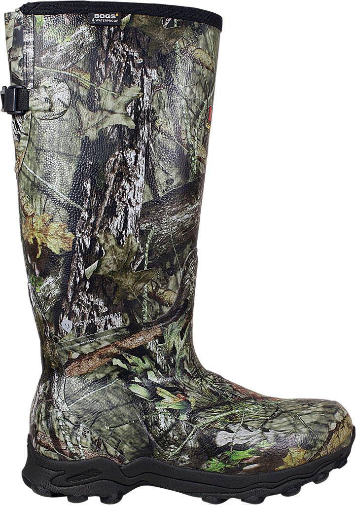 Men's Bogs Blaze II Waterproof Boot, Mossy Oak Rubber/Nylon, large, image 2