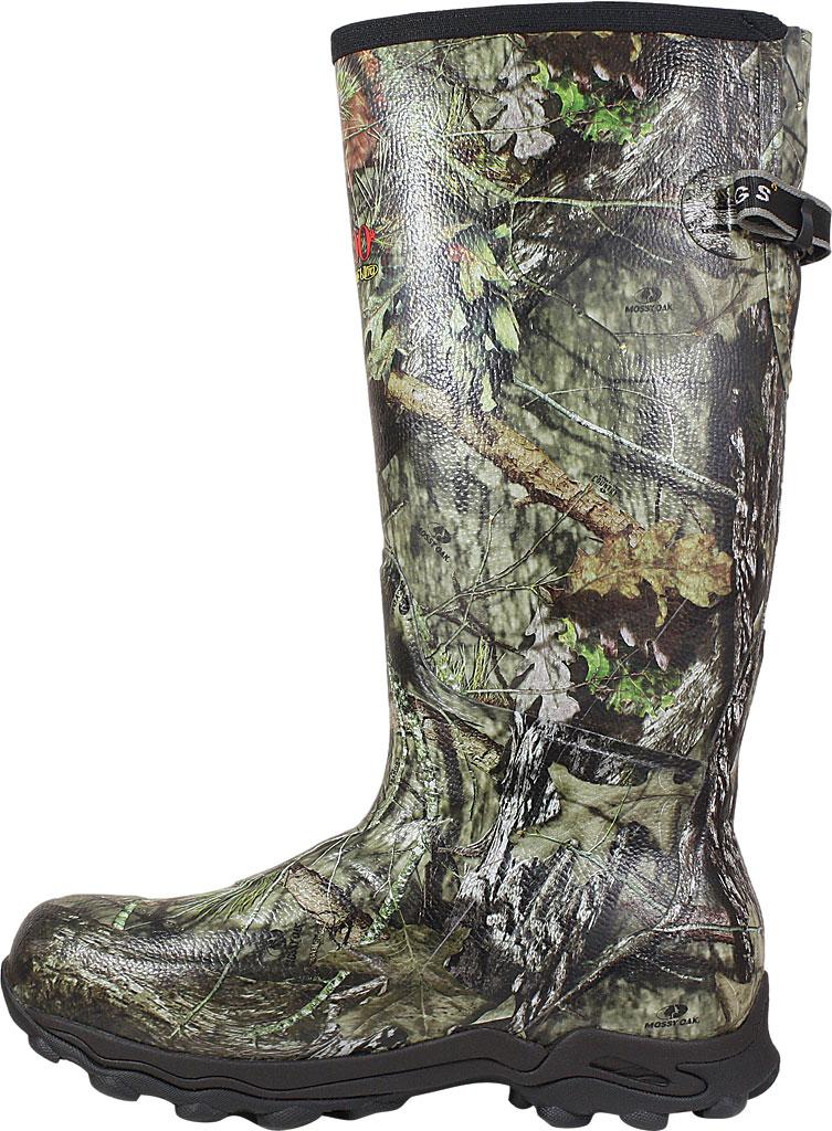 Men's Bogs Blaze II Waterproof Boot, Mossy Oak Rubber/Nylon, large, image 3