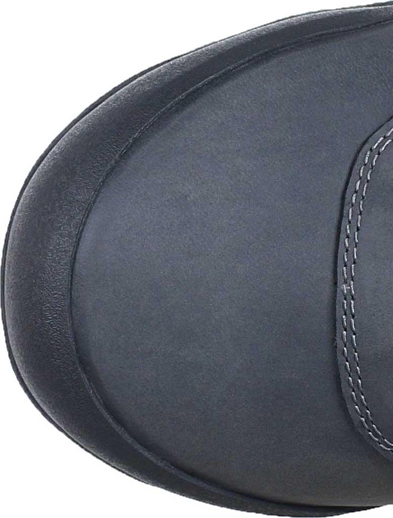 "Men's Bogs Bedrock 8"" Insulated Composite Toe Work Boot, Black Multi Leather, large, image 5"