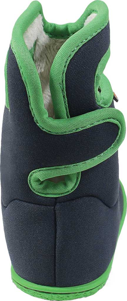 Infant Bogs Baby Bogs Waterproof Bootie, Navy Solid Polyester, large, image 4