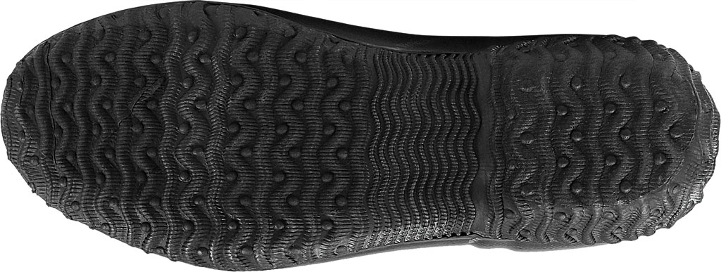 Women's Bogs Glitter Rain Boot, Black Rubber/Nylon Jersey, large, image 5