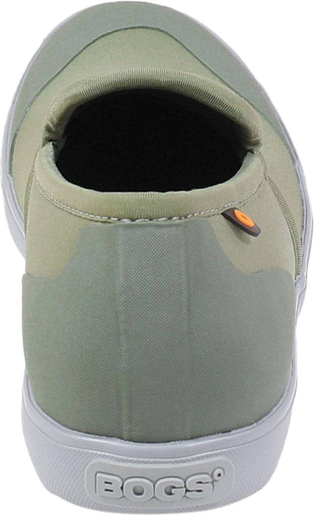 Women's Bogs Kicker Water Resistant Slip-On, Loden Neo Tech/Rubber, large, image 4